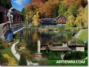 Foto Tratada - Artewm-Webmedia