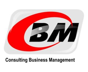 Design Gráfico Logotipo BM