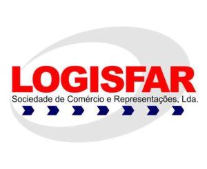 Logotipo Logisfar